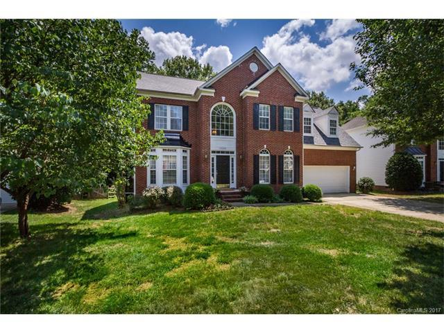 11622 Knightsdale Drive, Charlotte, NC 28277 (#3301645) :: Stephen Cooley Real Estate Group