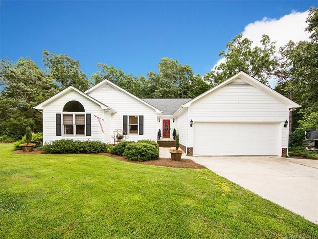 1405 Hawthorne Drive, Indian Trail, NC 28079 (#3301711) :: Stephen Cooley Real Estate Group