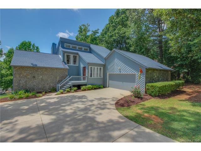 136 Ringneck Trail, Mooresville, NC 28117 (#3301752) :: Puma & Associates Realty Inc.