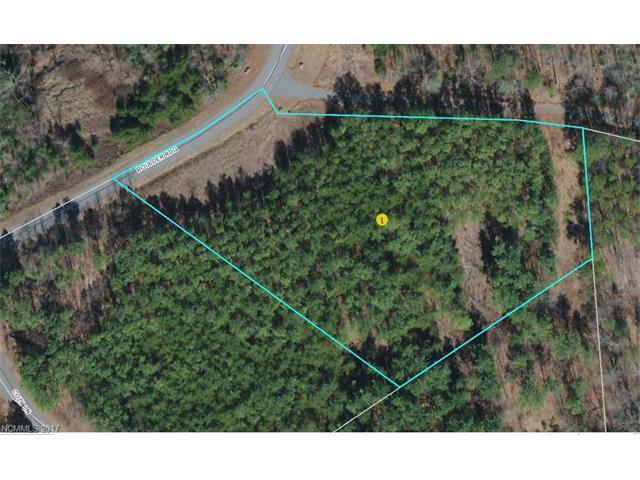 0 Boulder Ridge Lot 51, Lake Lure, NC 28746 (#3301764) :: Puffer Properties