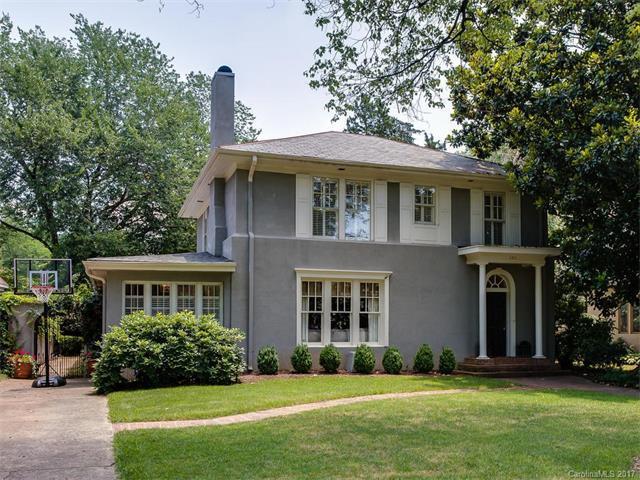 2001 Dilworth Road W, Charlotte, NC 28203 (#3301839) :: Pridemore Properties