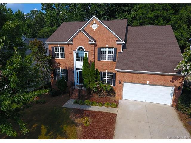 10843 Wilklee Drive, Charlotte, NC 28277 (#3301846) :: Lodestone Real Estate