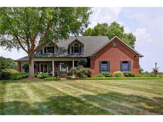 1336 Friendship Road, Statesville, NC 28625 (#3301902) :: Pridemore Properties