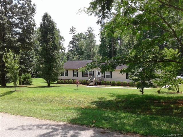 176 Ashford Drive, Olin, NC 28660 (#3301903) :: High Performance Real Estate Advisors