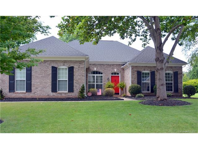 13538 Edgetree Drive, Pineville, NC 28134 (#3301953) :: Puma & Associates Realty Inc.