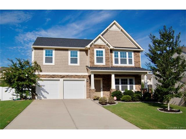 2215 Argentum Avenue #75, Indian Land, SC 29707 (#3301962) :: Lodestone Real Estate