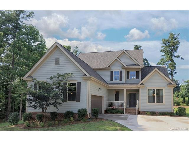 119 Skipjack Point Court, Mooresville, NC 28117 (#3301969) :: Pridemore Properties