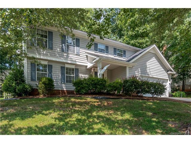 14722 Sapphire Lane #4, Pineville, NC 28134 (#3302013) :: Puma & Associates Realty Inc.