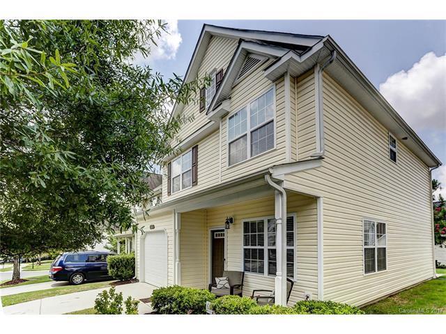 12007 Royal Castle Court L18 M41-267, Charlotte, NC 28277 (#3302040) :: Lodestone Real Estate