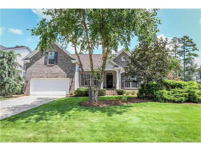 9200 Shrewsbury Drive, Waxhaw, NC 28173 (#3302041) :: Carlyle Properties