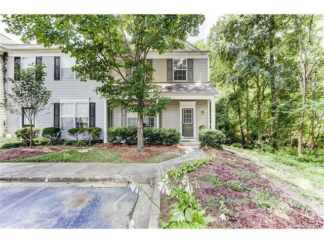 6617 Rothchild Drive #6617, Charlotte, NC 28270 (#3302100) :: The Beth Smith Shuey Team
