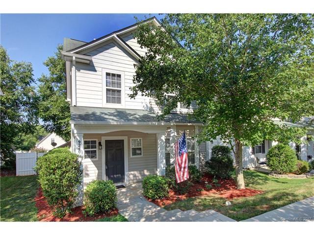 9240 Ducati Lane, Cornelius, NC 28031 (#3302250) :: Pridemore Properties