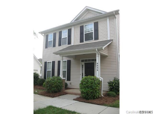 9036 Cinder Lane, Huntersville, NC 28078 (#3302259) :: Lodestone Real Estate