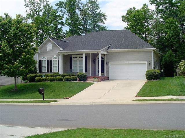 4101 Buckingham Drive, Indian Land, SC 29707 (#3302354) :: Lodestone Real Estate