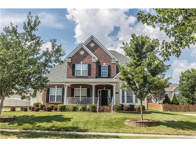6715 Heritage Orchard Way, Huntersville, NC 28078 (#3302376) :: Lodestone Real Estate