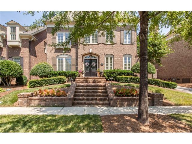 3525 Blackhorse Lane, Charlotte, NC 28210 (#3302425) :: Exit Mountain Realty