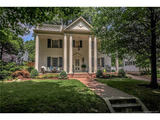 3005 Hampton Avenue, Charlotte, NC 28207 (#3302508) :: The Beth Smith Shuey Team