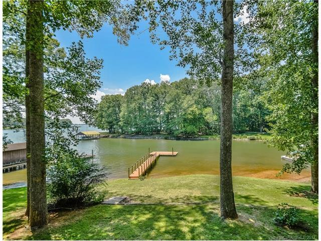 130 Elysian Drive #9, Mooresville, NC 28117 (#3302516) :: Lodestone Real Estate