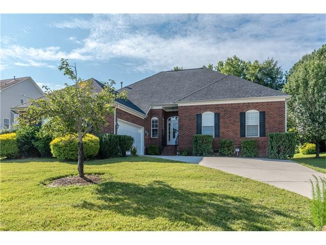 12137 Stone Forest Drive #42, Pineville, NC 28134 (#3302542) :: Puma & Associates Realty Inc.