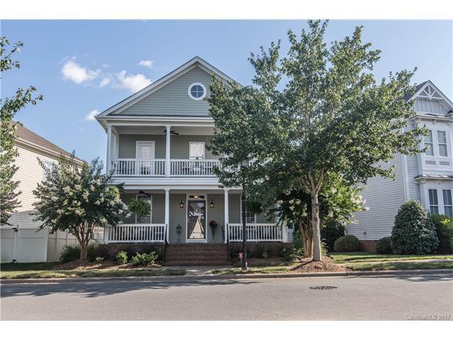 10022 Tolleson Avenue, Charlotte, NC 28277 (#3302561) :: Lodestone Real Estate
