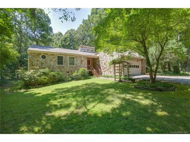 6118 Jim Kidd Road, Huntersville, NC 28078 (#3302605) :: Lodestone Real Estate