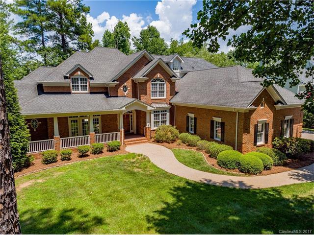 105 Moors End Loop, Mooresville, NC 28117 (#3302678) :: Lodestone Real Estate