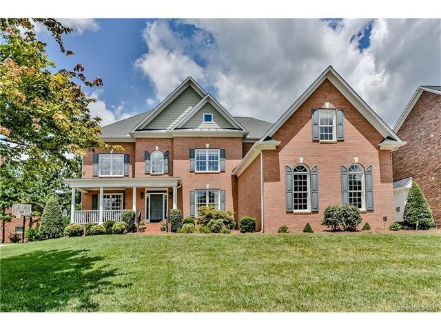 15020 Lisha Lane, Charlotte, NC 28277 (#3302720) :: Lodestone Real Estate