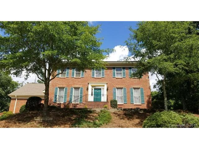 7307 Westcott Terrace, Charlotte, NC 28270 (#3302747) :: The Beth Smith Shuey Team