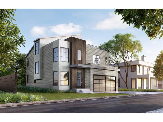 1711 Brook Road, Charlotte, NC 28205 (#3302751) :: Lodestone Real Estate