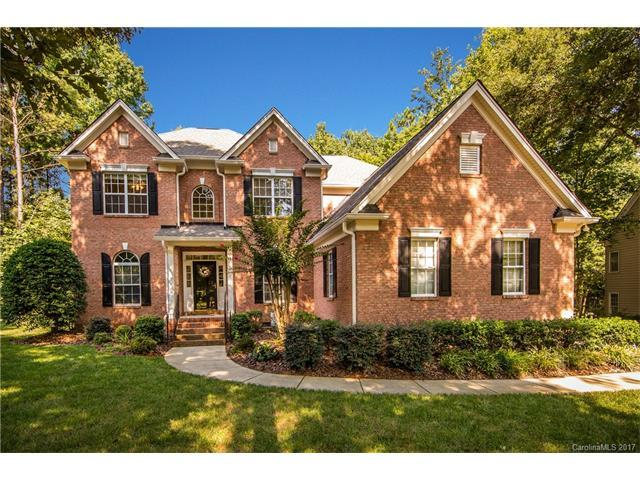 12229 Danielle Christina Court, Charlotte, NC 28216 (#3302793) :: Stephen Cooley Real Estate Group