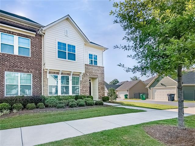 3273 Bending Birch Place #69, Charlotte, NC 28206 (#3302800) :: Stephen Cooley Real Estate Group