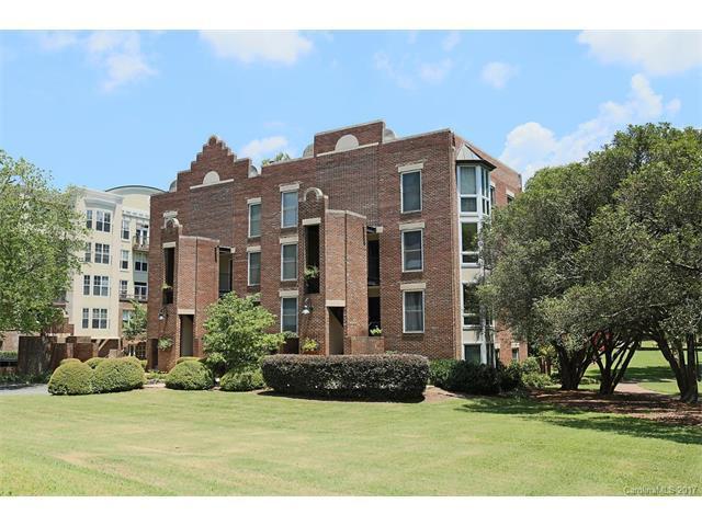 328 W 6th Street #6, Charlotte, NC 28202 (#3302809) :: Lodestone Real Estate