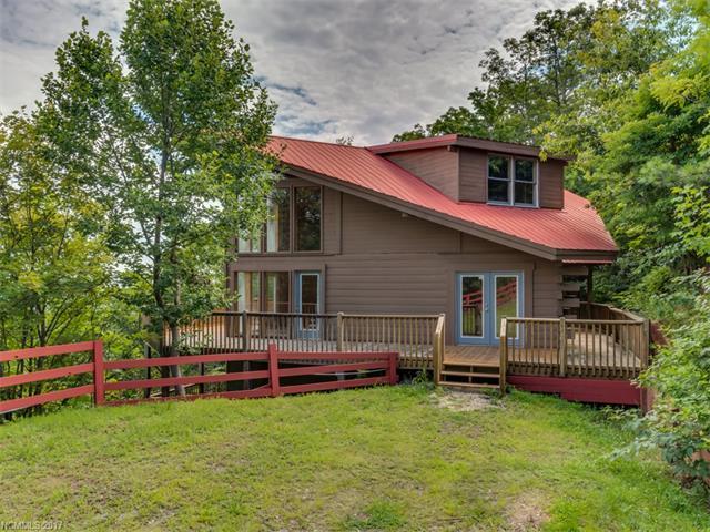 418 Williams Circle, Lake Lure, NC 28746 (#3302844) :: Rinehart Realty