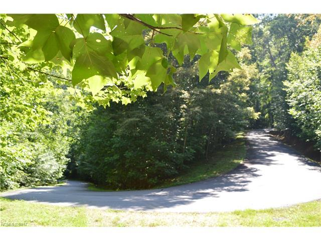 Lot 409 Multiflora Way #409, Waynesville, NC 28785 (#3302921) :: Keller Williams Professionals