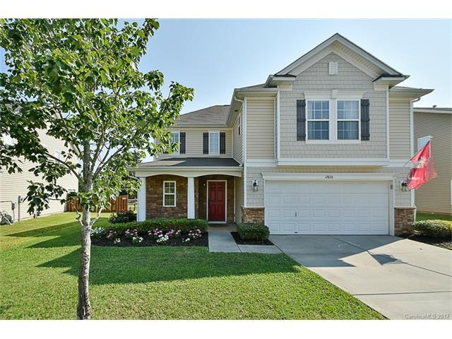 12826 Cumberland Cove Drive, Charlotte, NC 28273 (#3302928) :: Stephen Cooley Real Estate Group