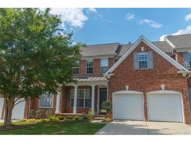 10614 Rogalla Drive #79, Charlotte, NC 28277 (#3302937) :: Lodestone Real Estate