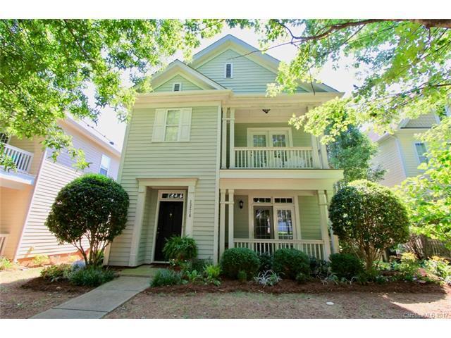 13216 Kennerly Drive #77, Huntersville, NC 28078 (#3302943) :: Lodestone Real Estate