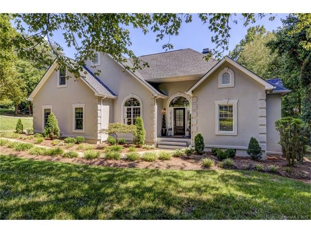 105 Ridge Top Road, Mooresville, NC 28117 (#3302949) :: Scarlett Real Estate