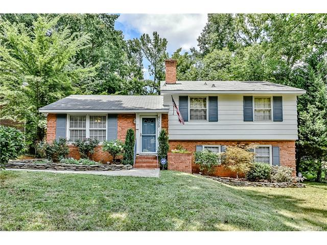 5329 Furman Place, Charlotte, NC 28210 (#3302953) :: The Beth Smith Shuey Team