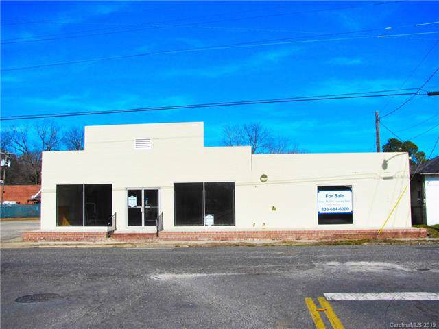 17 E Madison Street, York, SC 29745 (#3302965) :: Premier Realty NC