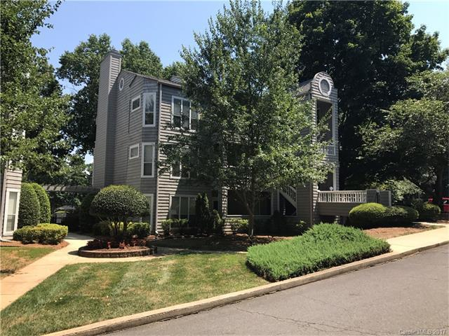 219 Northwest Drive #219, Davidson, NC 28036 (#3302987) :: Puma & Associates Realty Inc.