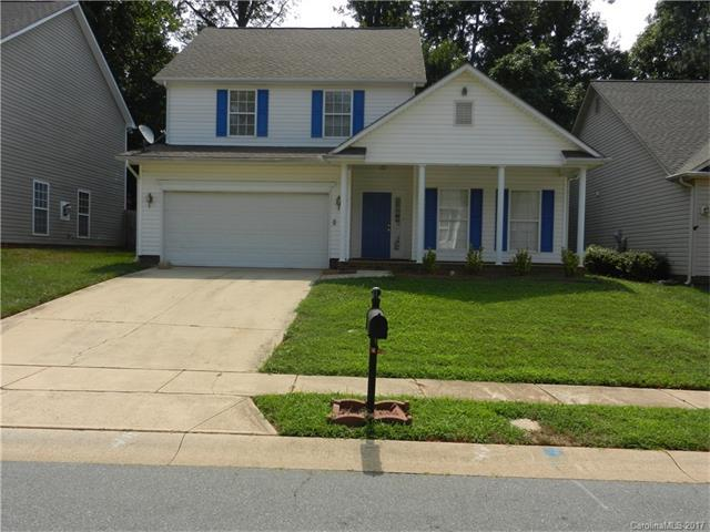 6850 Brachnell View Drive, Charlotte, NC 28269 (#3303007) :: High Performance Real Estate Advisors
