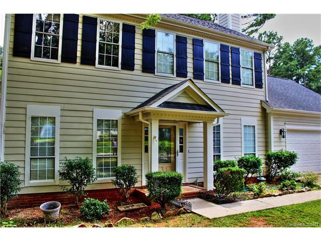 2331 Snow Creek Lane 70A, Charlotte, NC 28273 (#3303010) :: Rinehart Realty