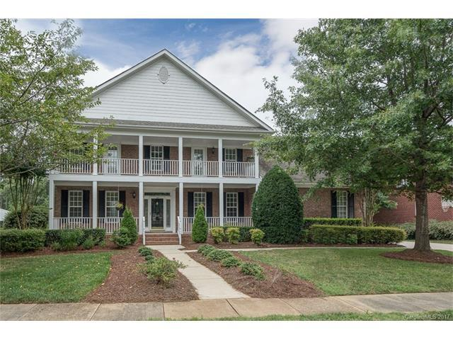 9126 Holly Hill Farm Road, Charlotte, NC 28277 (#3303031) :: Century 21 First Choice