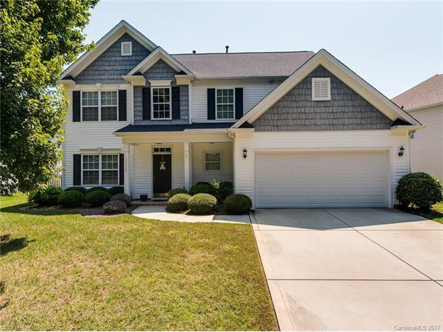 15729 Prescott Hill Avenue, Charlotte, NC 28277 (#3303039) :: Stephen Cooley Real Estate Group