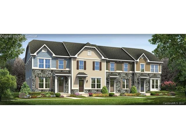 11724 Blessington Road 1007F, Huntersville, NC 28078 (#3303064) :: Lodestone Real Estate