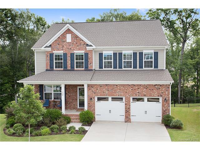 152 Cherry Bark Drive, Mooresville, NC 28117 (#3303070) :: Lodestone Real Estate