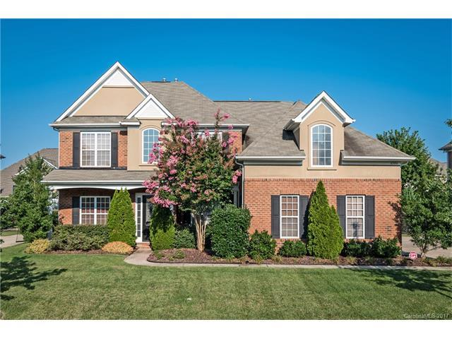 6506 Springs Mill Road #105, Charlotte, NC 28277 (#3303071) :: Stephen Cooley Real Estate Group