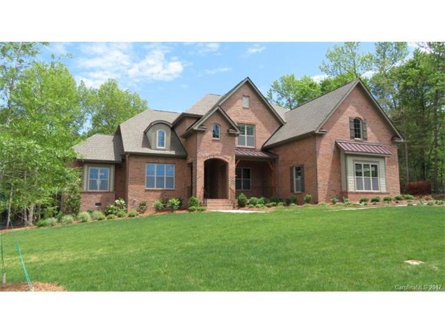 901 Giacomo Drive, Waxhaw, NC 28173 (#3303075) :: Pridemore Properties