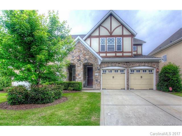 9521 Ridgeforest Drive, Charlotte, NC 28277 (#3303107) :: Stephen Cooley Real Estate Group